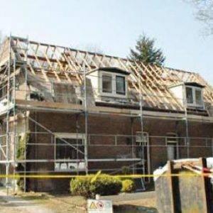 Renovatie 44 woningen Ugchelen