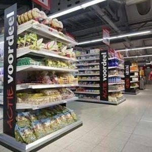 Coop supermarkt te 's Heerenberg