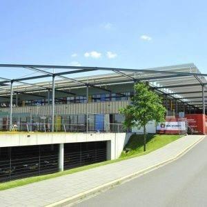 Uitbreiding oogheelkunde Deventer ziekenhuis
