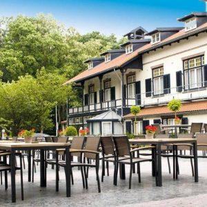 Sandton hotel de Roskam te Rheden