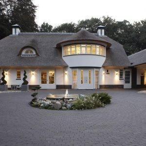 Nieuwbouw villa te Beekbergen