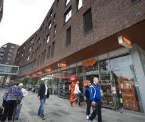 Coop supermarkt te Velp