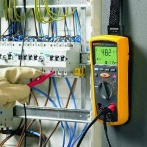 Periodieke inspecties elektrische installaties