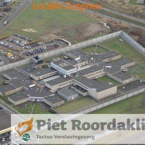 Renovatie Piet Roordakliniek Zutphen