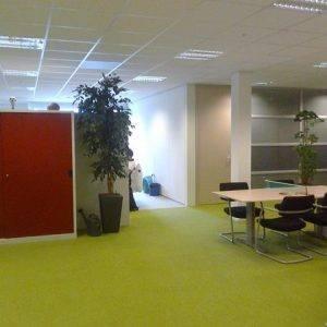 Sportservice te Zwolle
