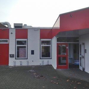 Wijkcentrum 'de Polakkers'