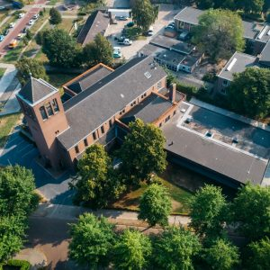 Renovatie Koningskerk te Deventer